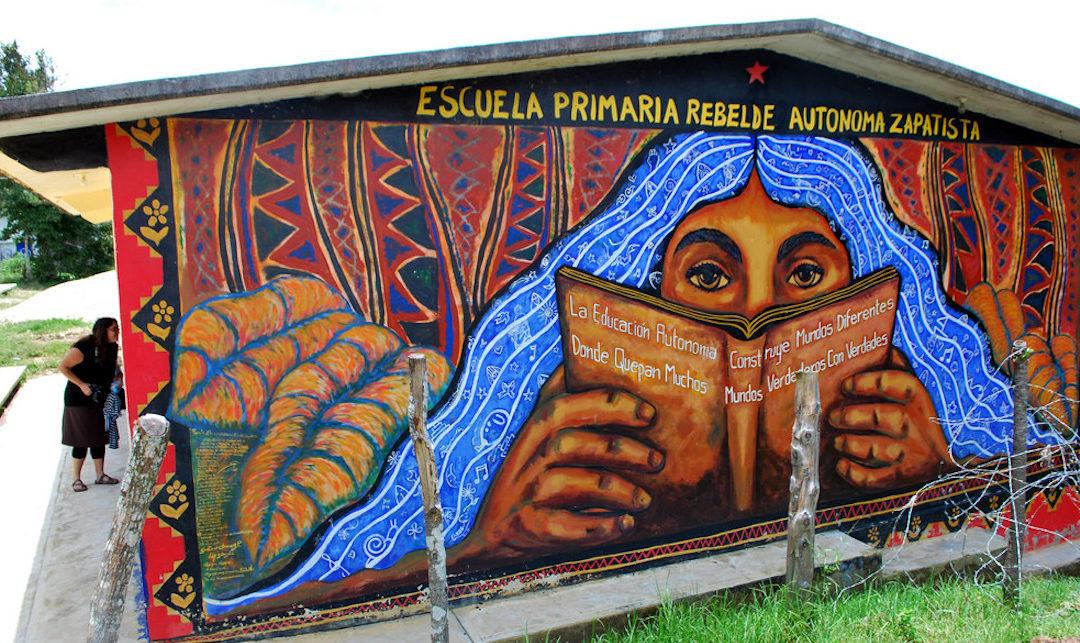 AMLO non conquista il Chiapas