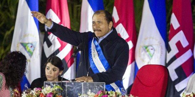 La lunga agonia del Nicaragua di Daniel Ortega