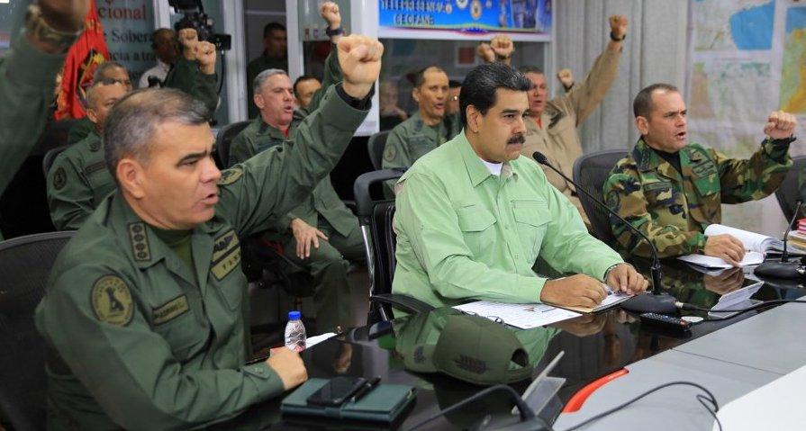Venezuela e la sinistra. Scomode verità