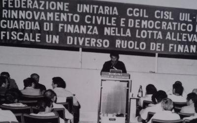 Democrazia e Guardia di Finanza