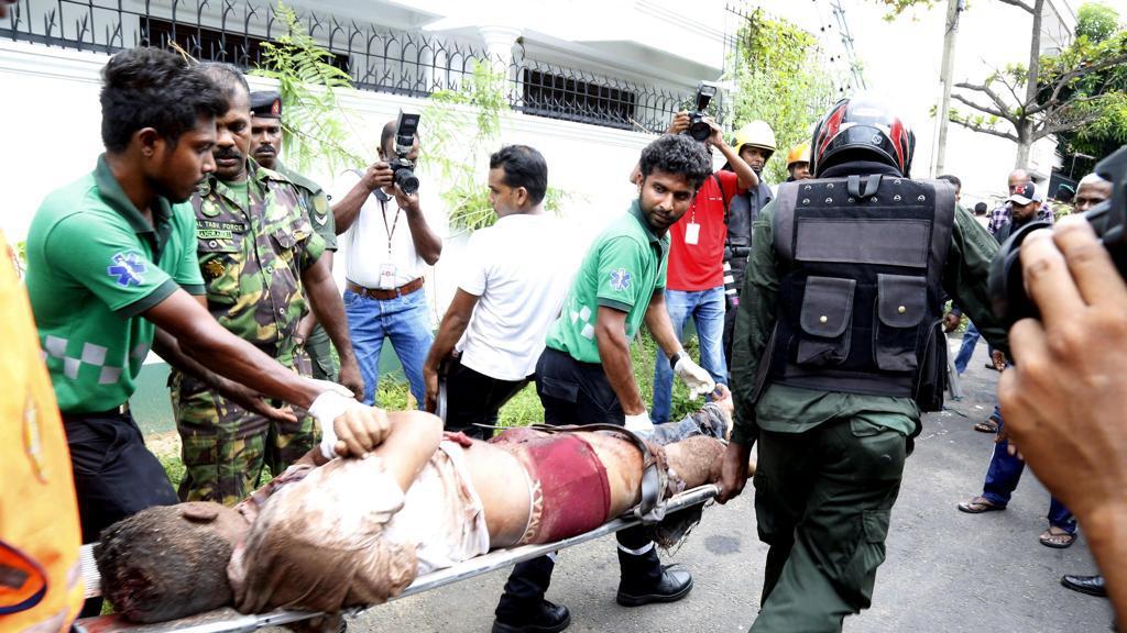 Sri Lanka, sangue chiama sangue. Un ricordo di un soggiorno tra le Tigri Tamil