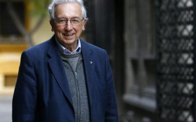 Top Jesuit: Chile faces a crisis of faith