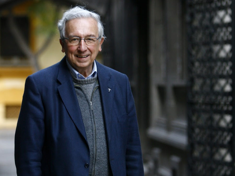 Top Jesuit: Chile faces a crisis of faith