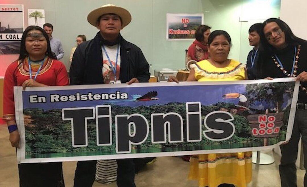 Se è Evo a calpestare i diritti degli indigeni