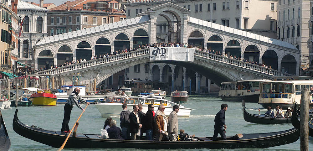 Slow Venice