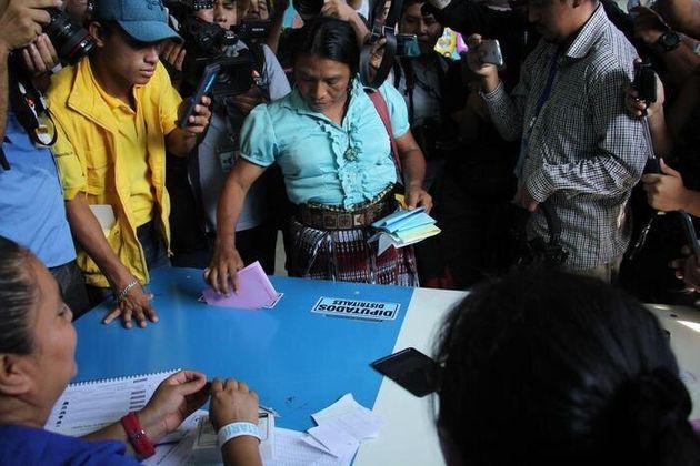 Chi voteranno in Guatemala dopo una campagna elettorale su narcotraffico e corruzione?