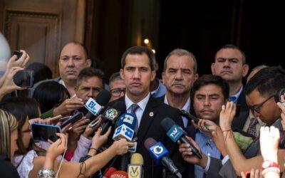 La lunga marcia di Juan Guaidó nello stallo venezuelano
