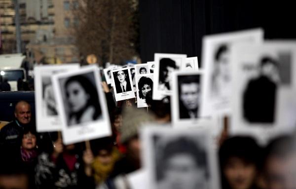 La Corte di Appello di Roma condanna all'ergastolo ventiquattro sudamericani per il Piano Condor