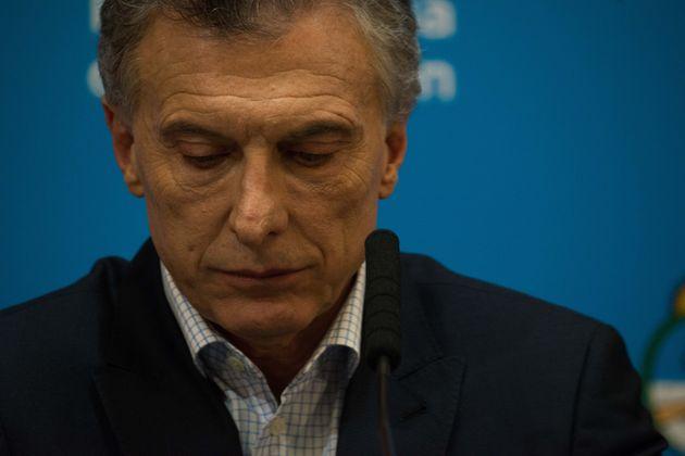 La grave crisi argentina lasciata in eredità da Mauricio Macri