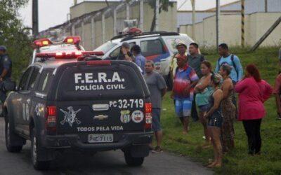 La violenza nel Brasile di Bolsonaro