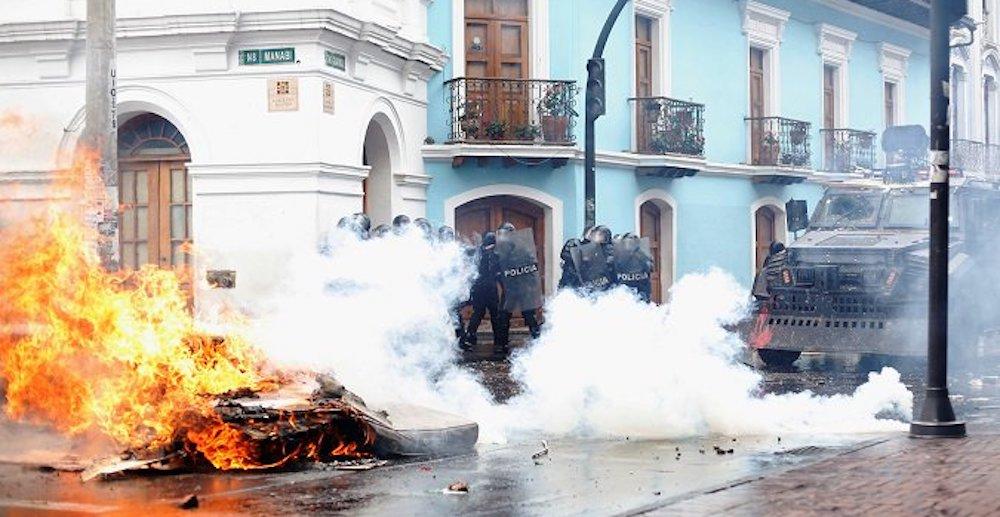 Insurrezione popolare contro Lenin