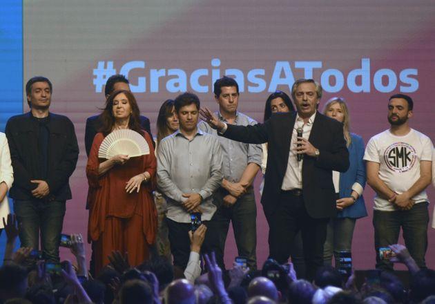 L'Argentina archivia il neoliberismo col peronismo