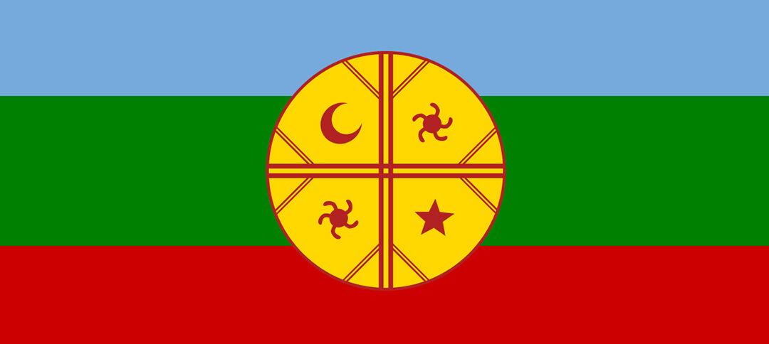 """Mapuche e Benetton, una storia """"disunited"""""""