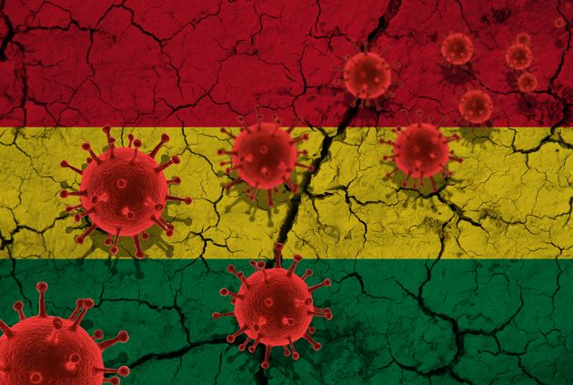 Il coronavirus sospende il calendario delle elezioni in Bolivia