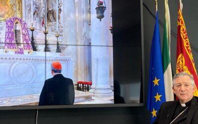 Un leader di riferimento a Venezia. Il patriarca