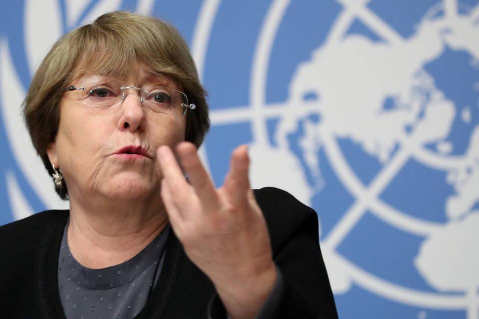 Per Michelle Bachelet il Covid-19 è un pericolo per la democrazia