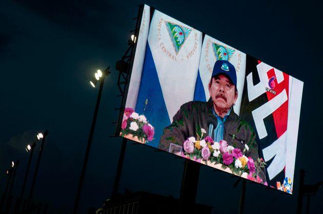 Covid-19 accelera la fine del padre padrone del Nicaragua