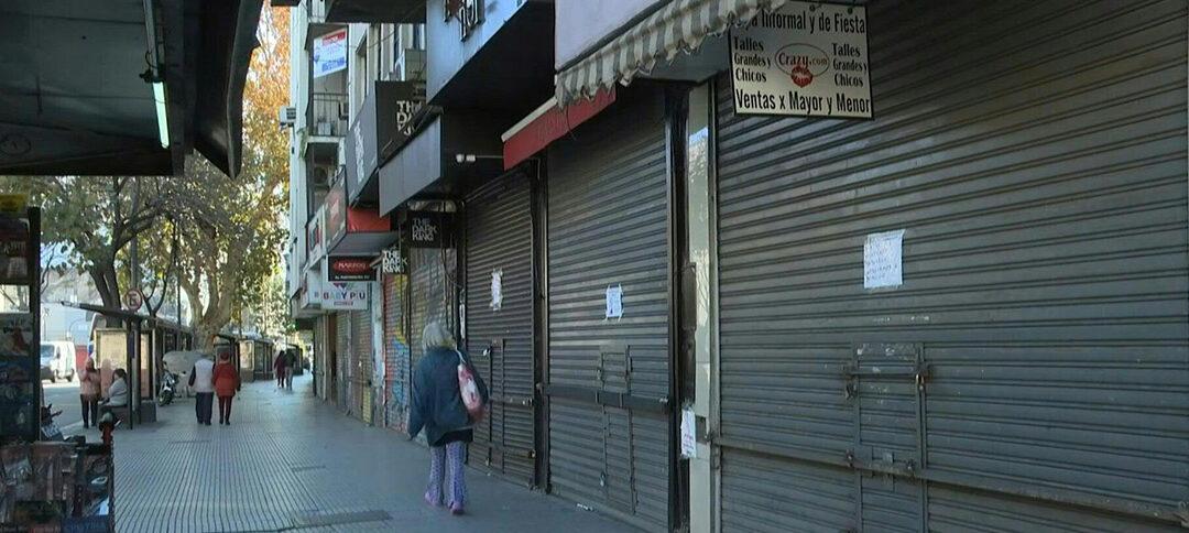 Covid e crisi economica, Argentina in bilico