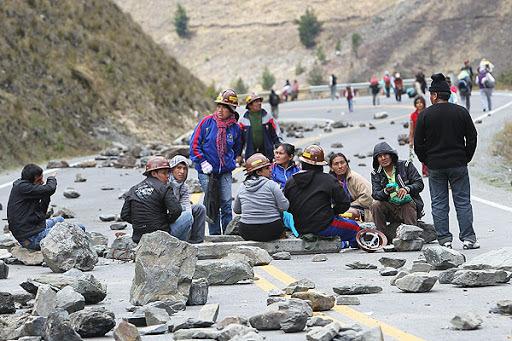 Non c'è pace in Bolivia, la protesta sfugge di mano a Evo Morales
