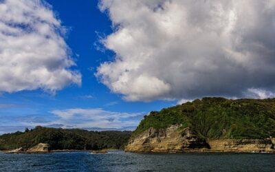 In vendita Guafo, l'isola dei mapuche cileni