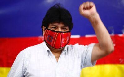 In Bolivia vince il socialista Arce. Che rapporto avrà con Morales?