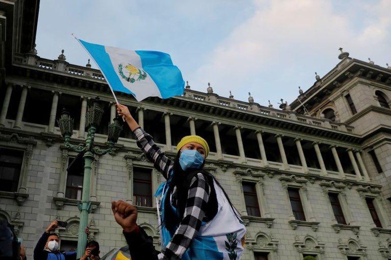 Guatemala tra Covid e instabilità politica