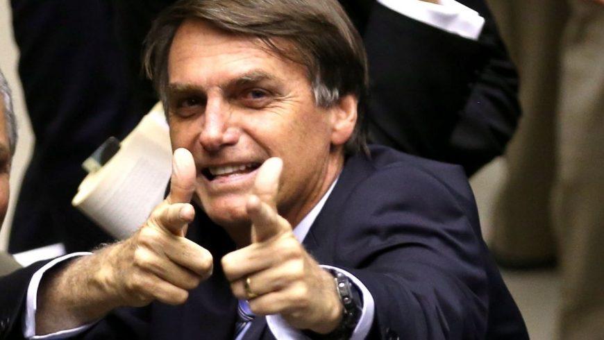 Il Brasile, esempio mondiale nella lotta al Covid-19