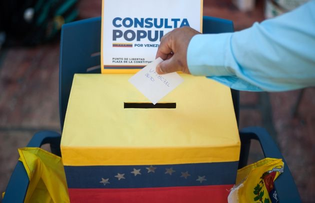 Governo, covid e inflazione: i mali del Venezuela
