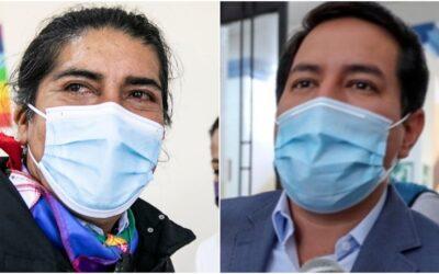 La partita in Ecuador, con l'ombra lunga di Correa