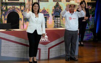Chiunque vinca dovrà governare un Perù spaccato a metà
