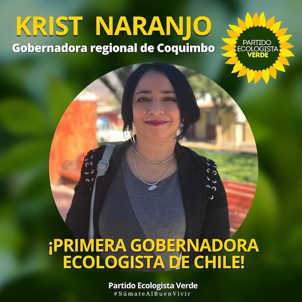 Il Cile vota poco, ma cambia il Paese