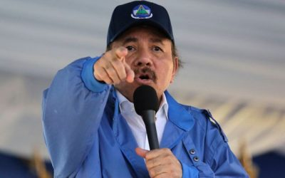 La surreale verità del regime di Daniel Ortega in Nicaragua